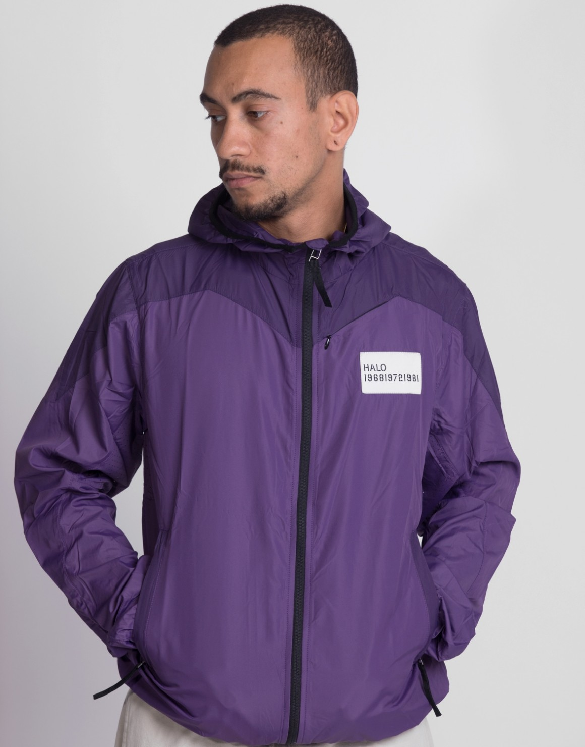 Image of   ATW Running Jacket