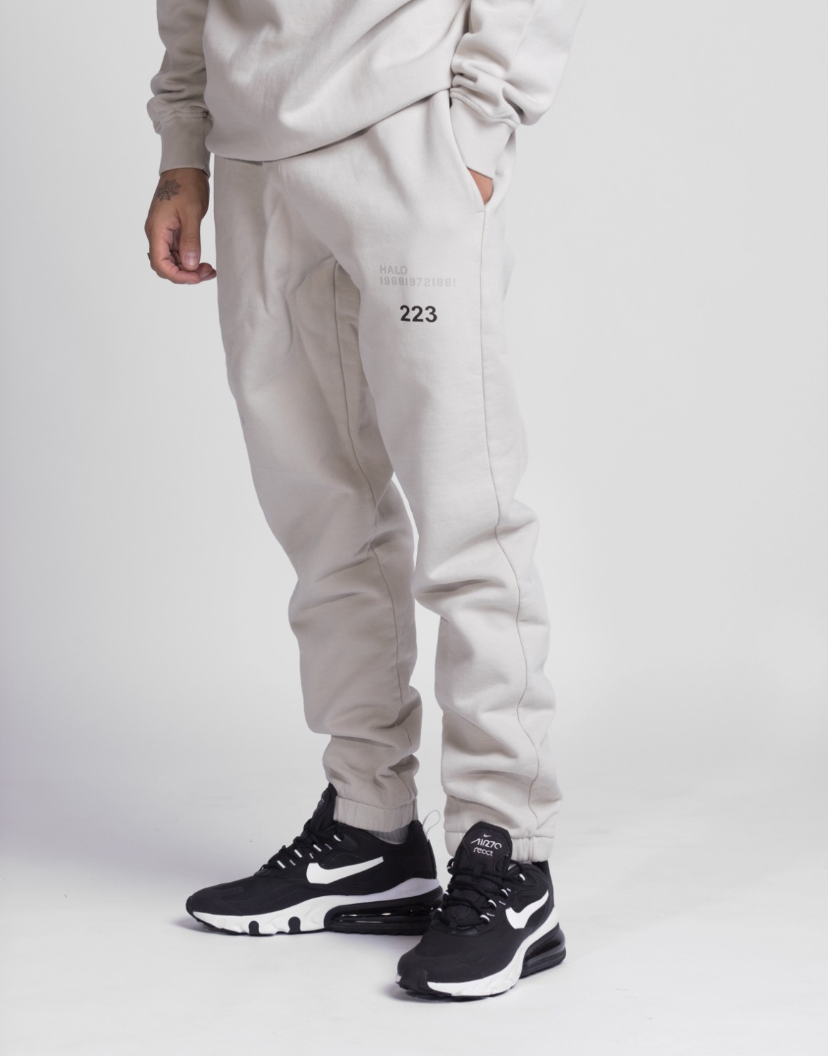 Image of   Cotton Sweat Pants