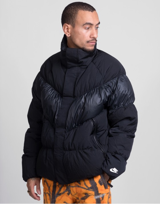 Down Fill Jacket