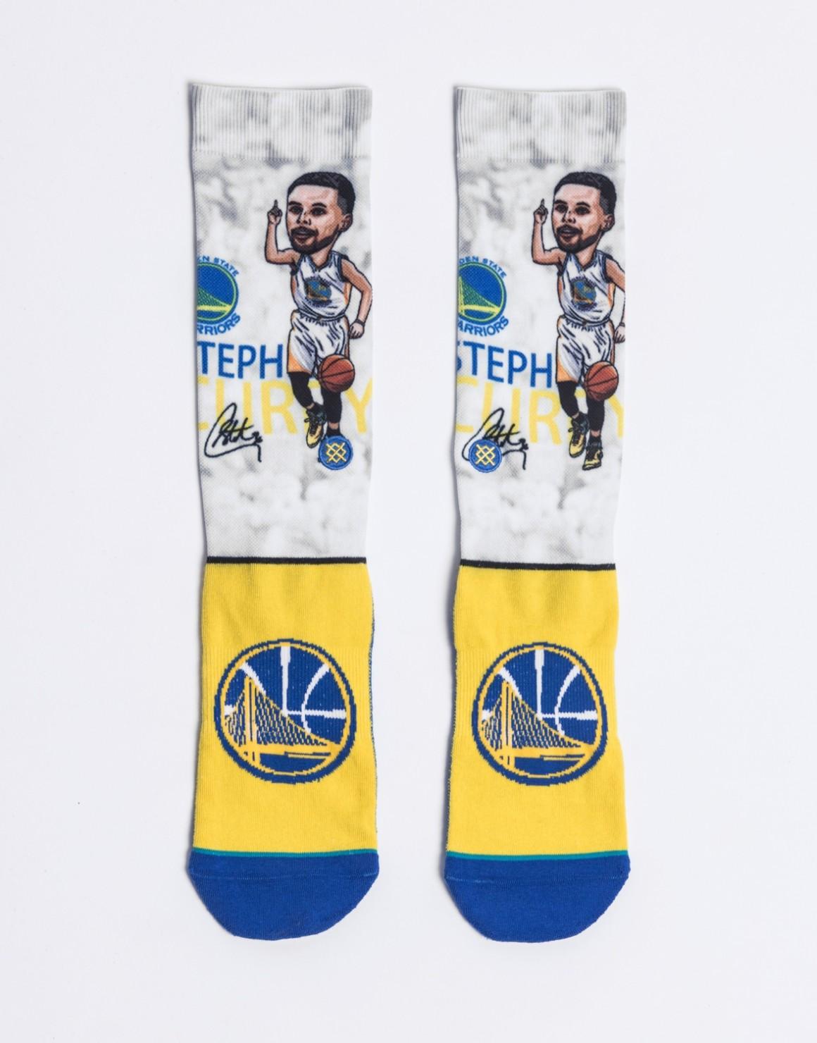 NBA Legends Curry Big Head