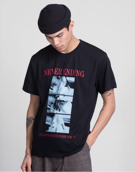Never Ending T-shirt