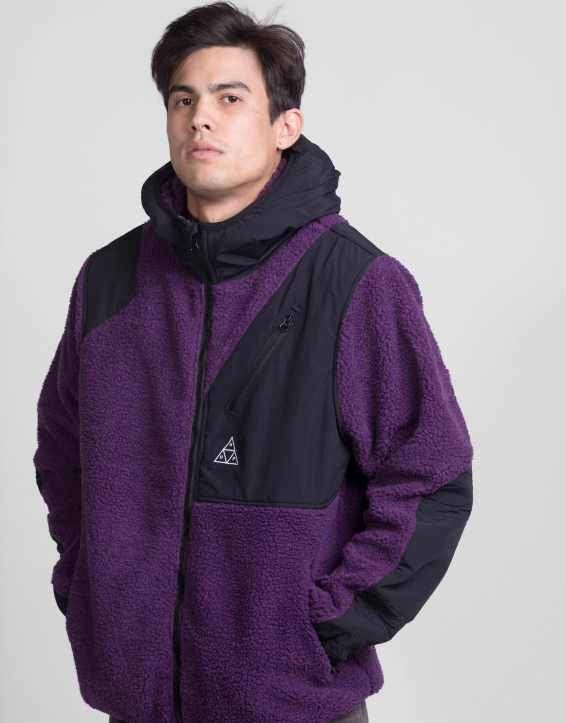 Aurora Tech Jacket