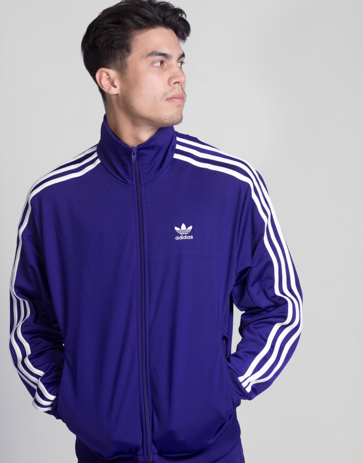 Image of   Firebird Tracktop