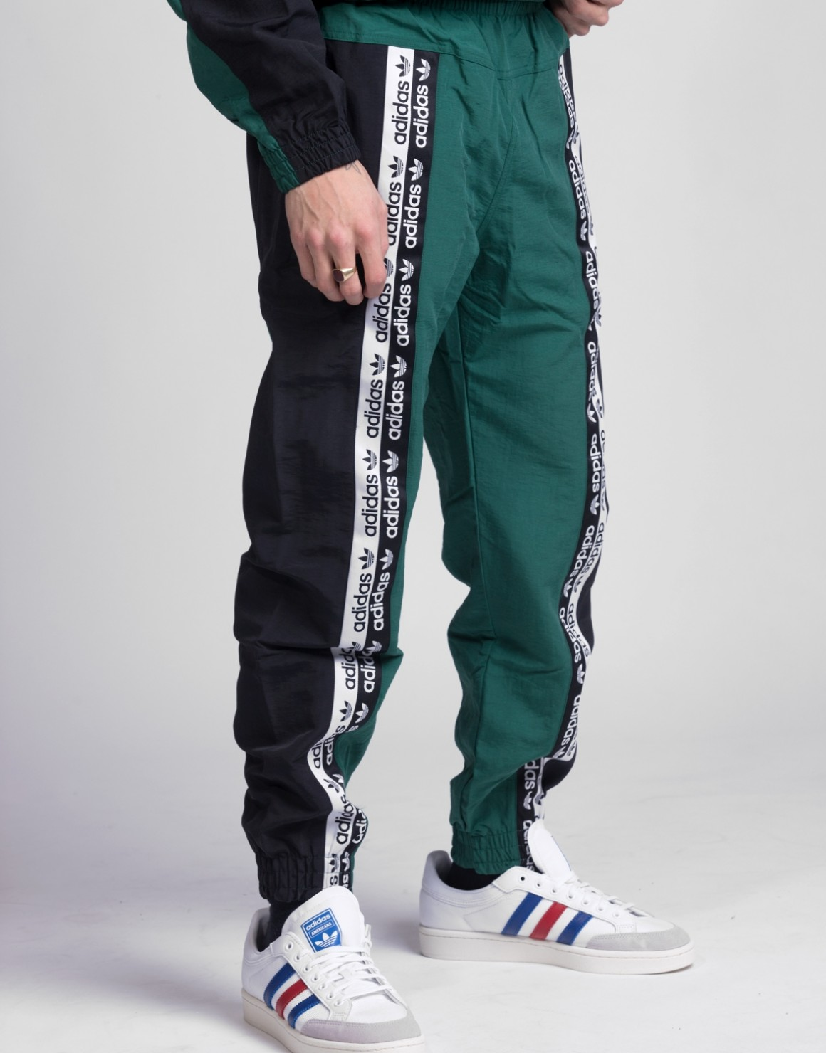 Image of   R.Y.V. Blkd Track Pant