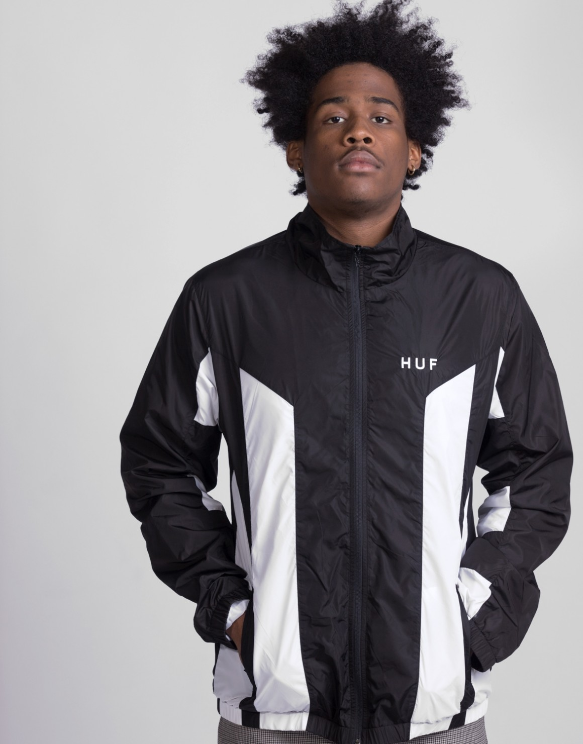 Image of   Arena Track Jacket