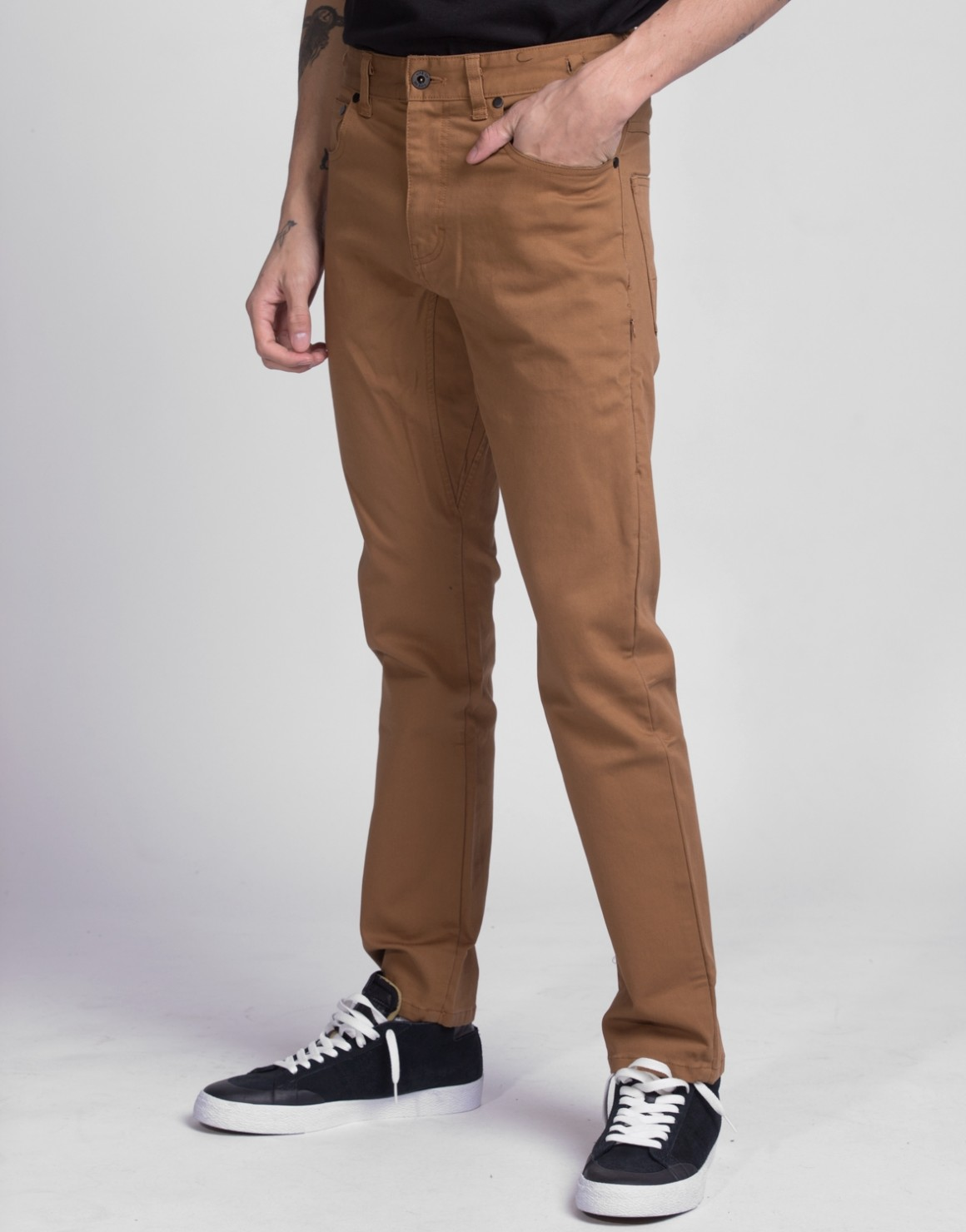Image of   SB FTM 5 Pocket Pant