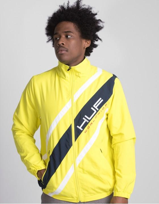 Palisades Track Jacket