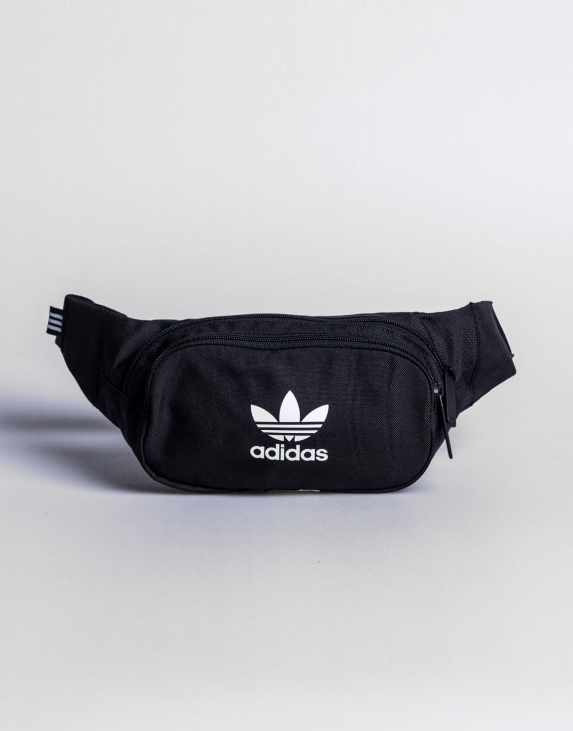Essential Cross Body Bag