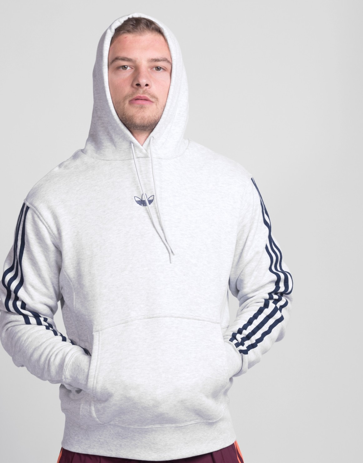 Image of   FT BBall Hoodie