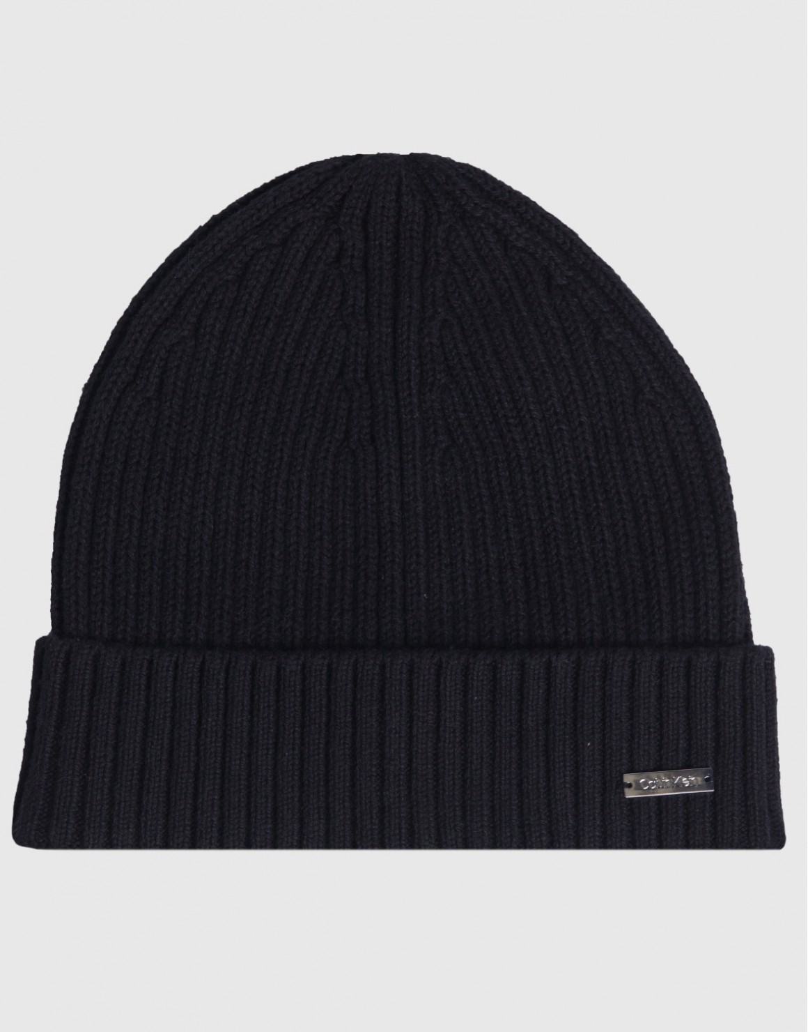 Image of   Basic Rib Beanie