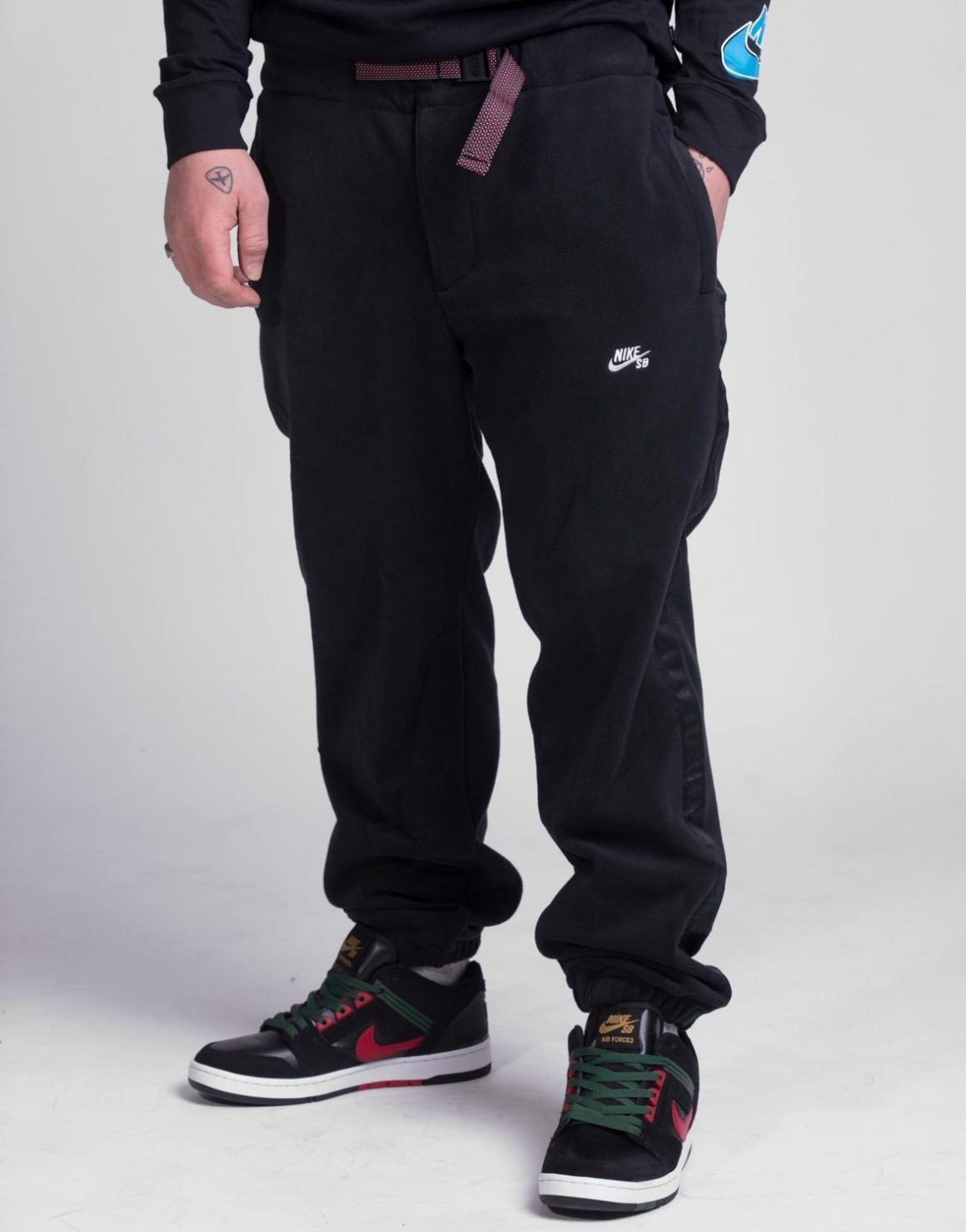 Image of   Novelty Fleece Pant