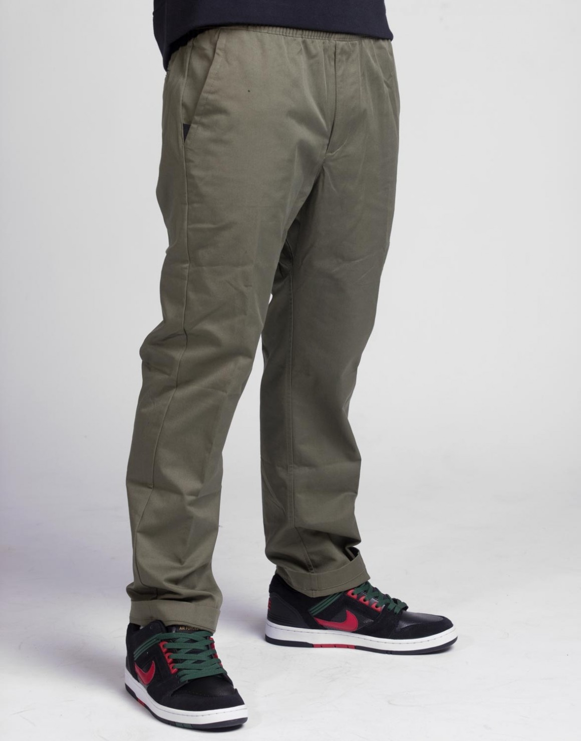Image of   Dry Pull On Chino
