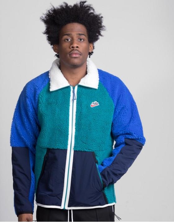 He Winter Jacket