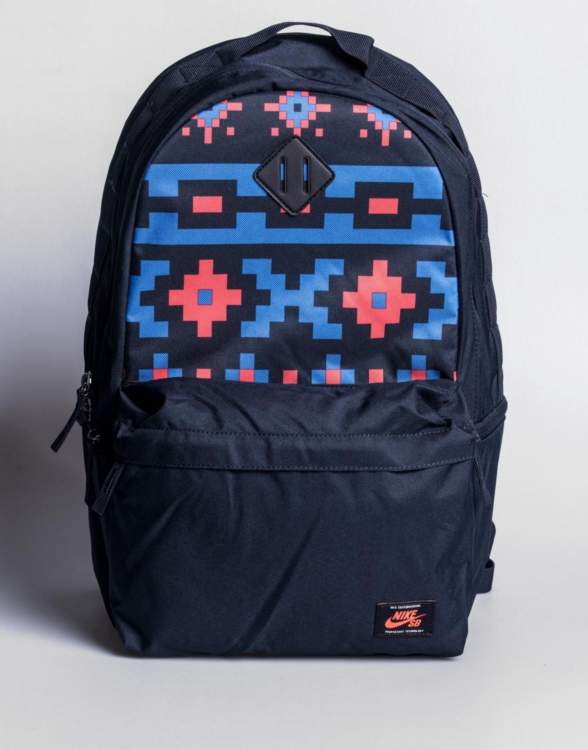 Image of   Allover Print Icon Backpack