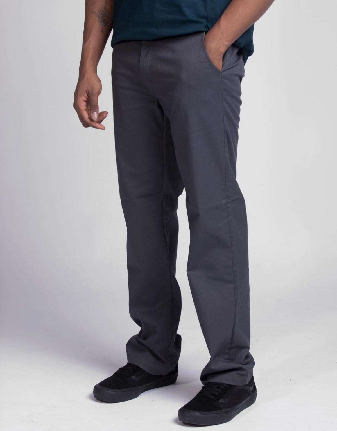 Image of   Authentic Chino Pant