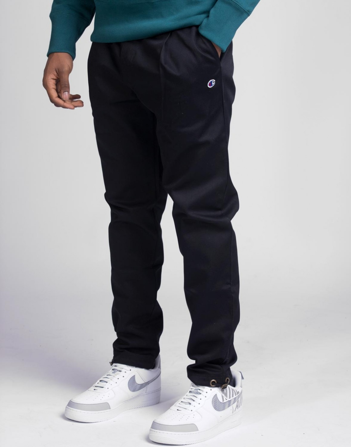 Image of   Straight Hem Pants