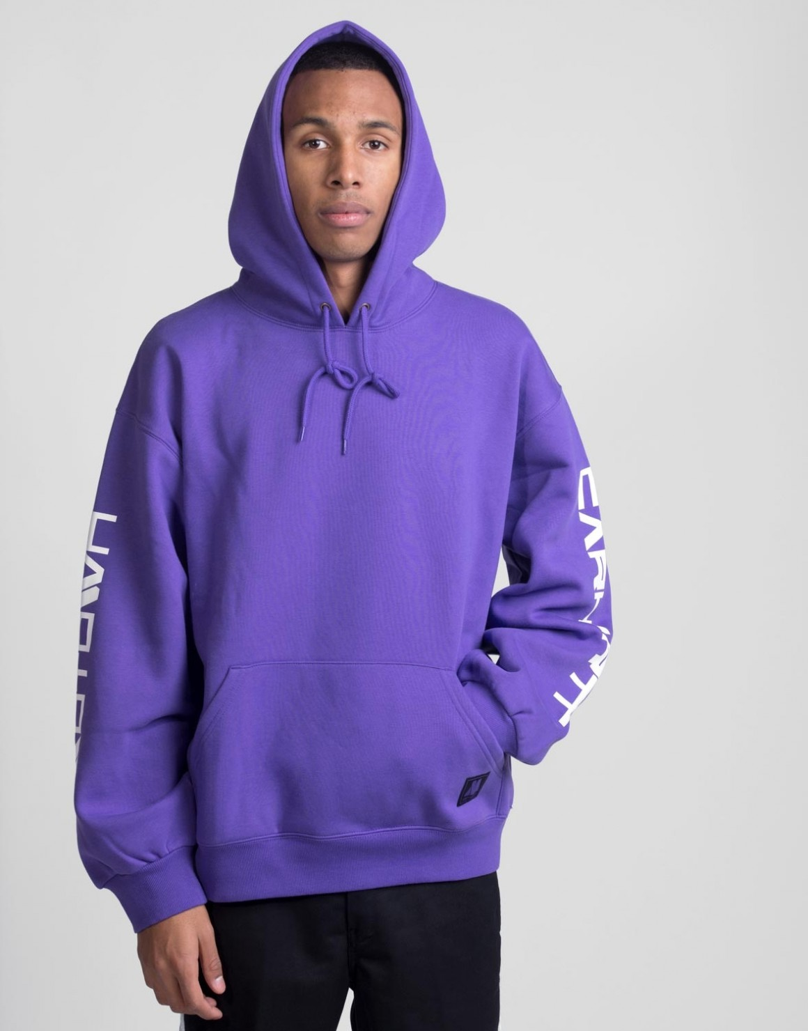 Image of   Hooded Motown Sweat