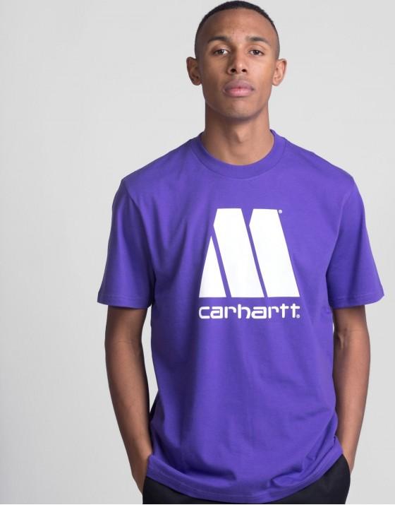 S/S Motown X Carhartt Wip...