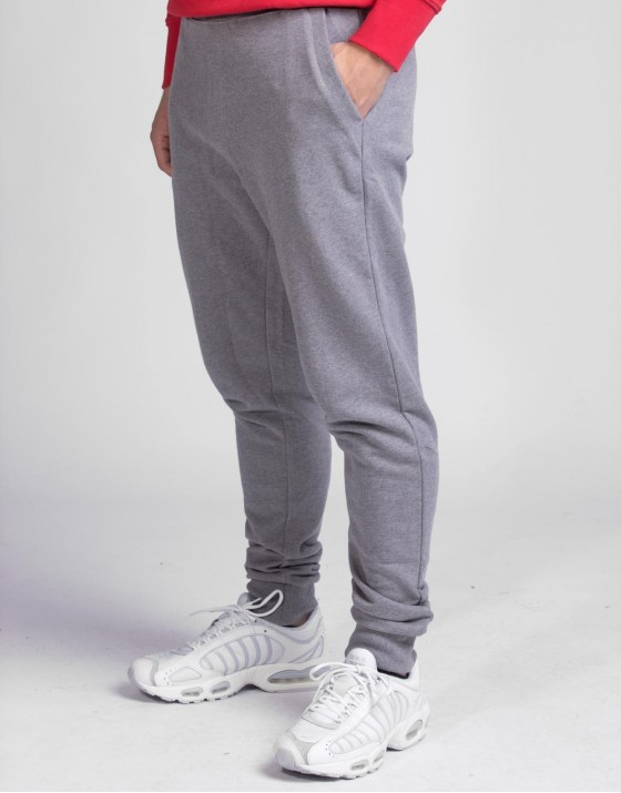 Monogram Logo Sweat Pants