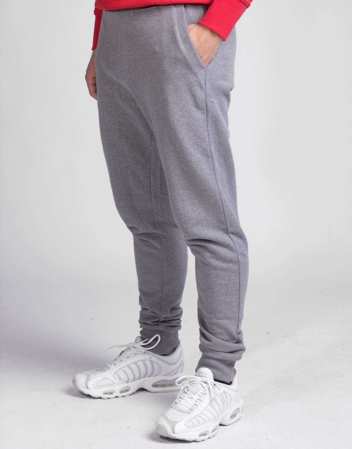 Image of   Monogram Logo Sweat Pants