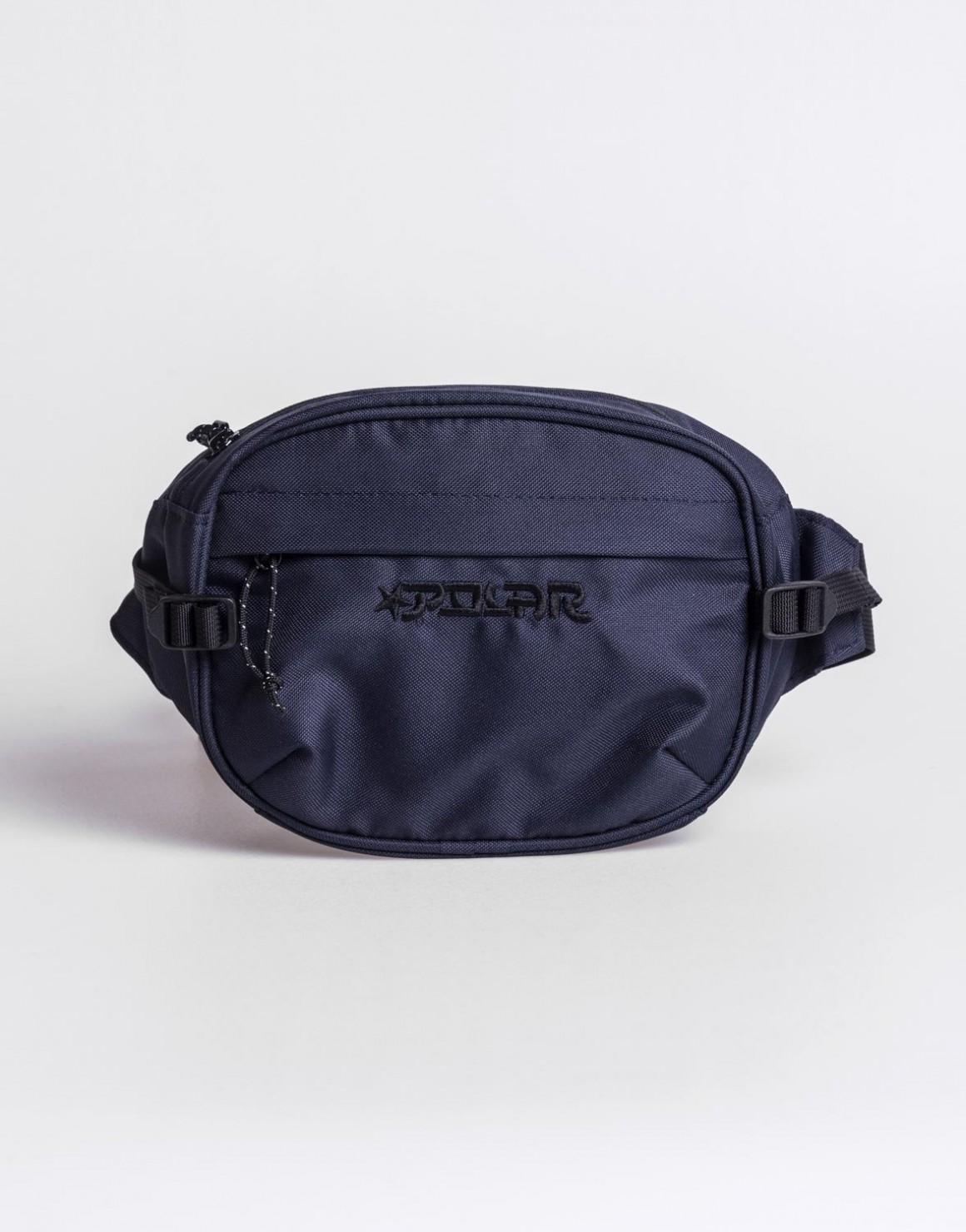 Star Cordura Hip Bag