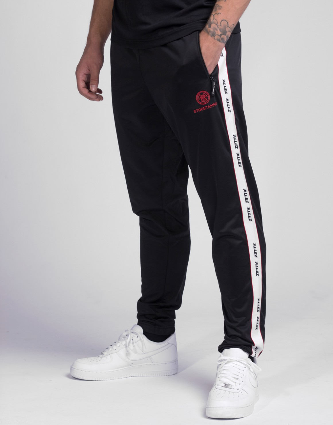 Image of   Allez Allez Trackpants