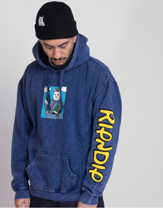 Confiscated Hoodie