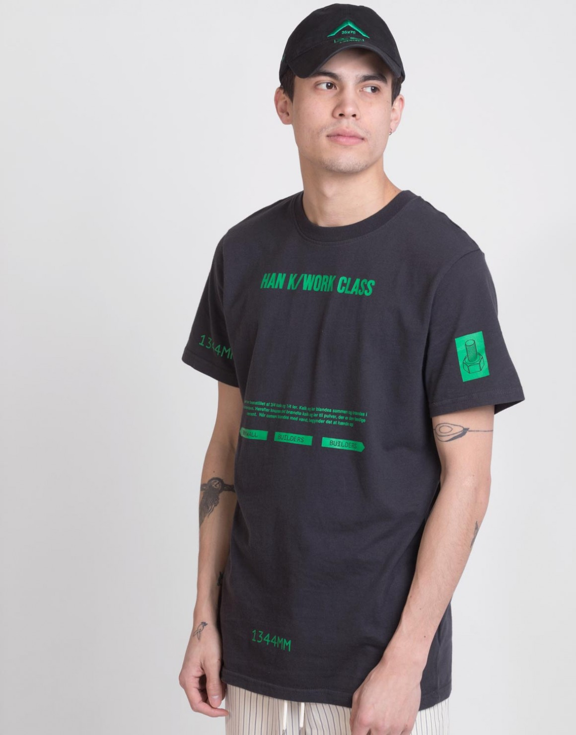 Image of   Artwork tee