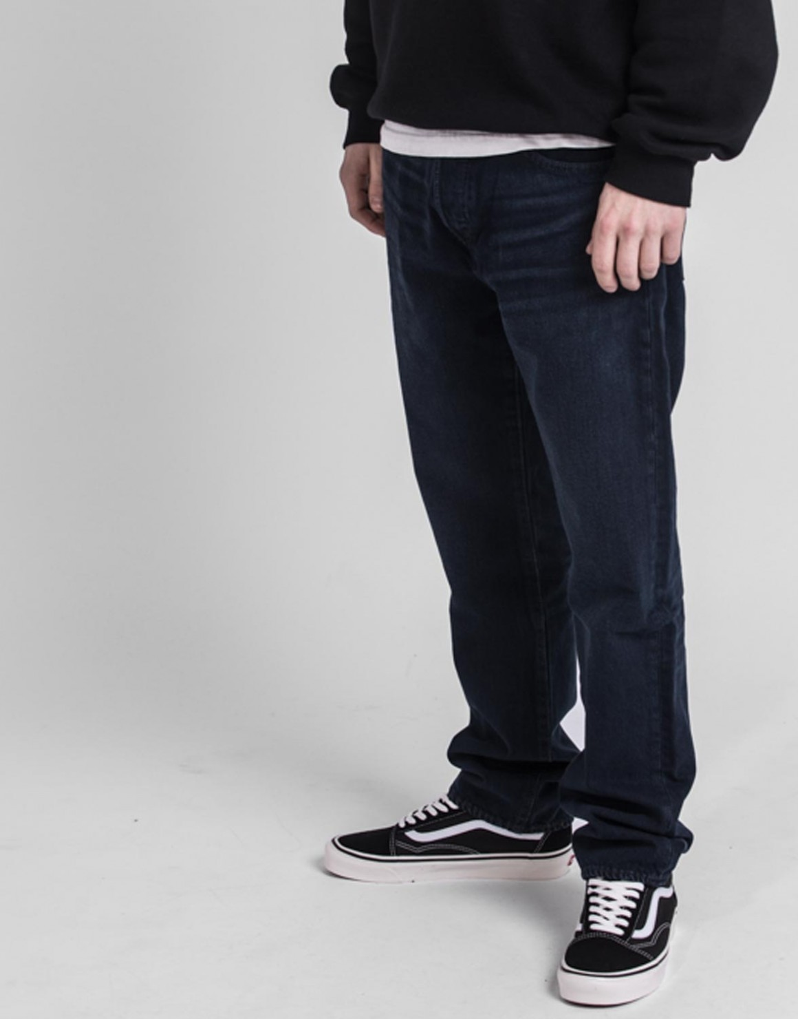 Image of   501 Taper Fit Jeans