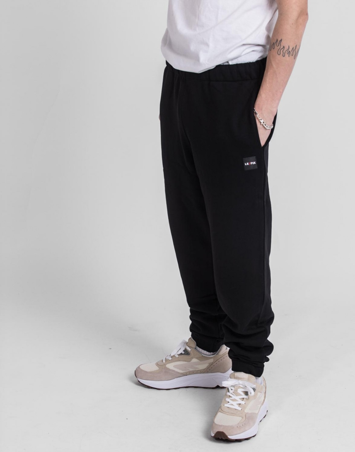 Image of   LF Patch Pants