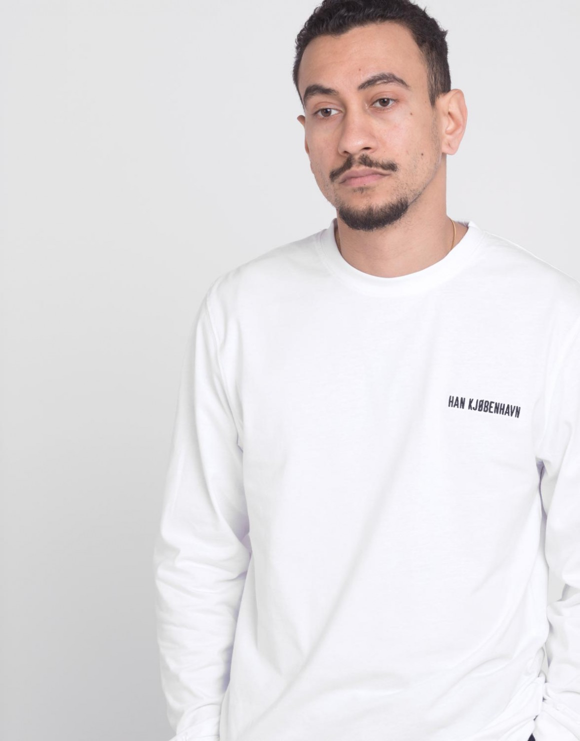 Image of   Casual Longsleeve Tee