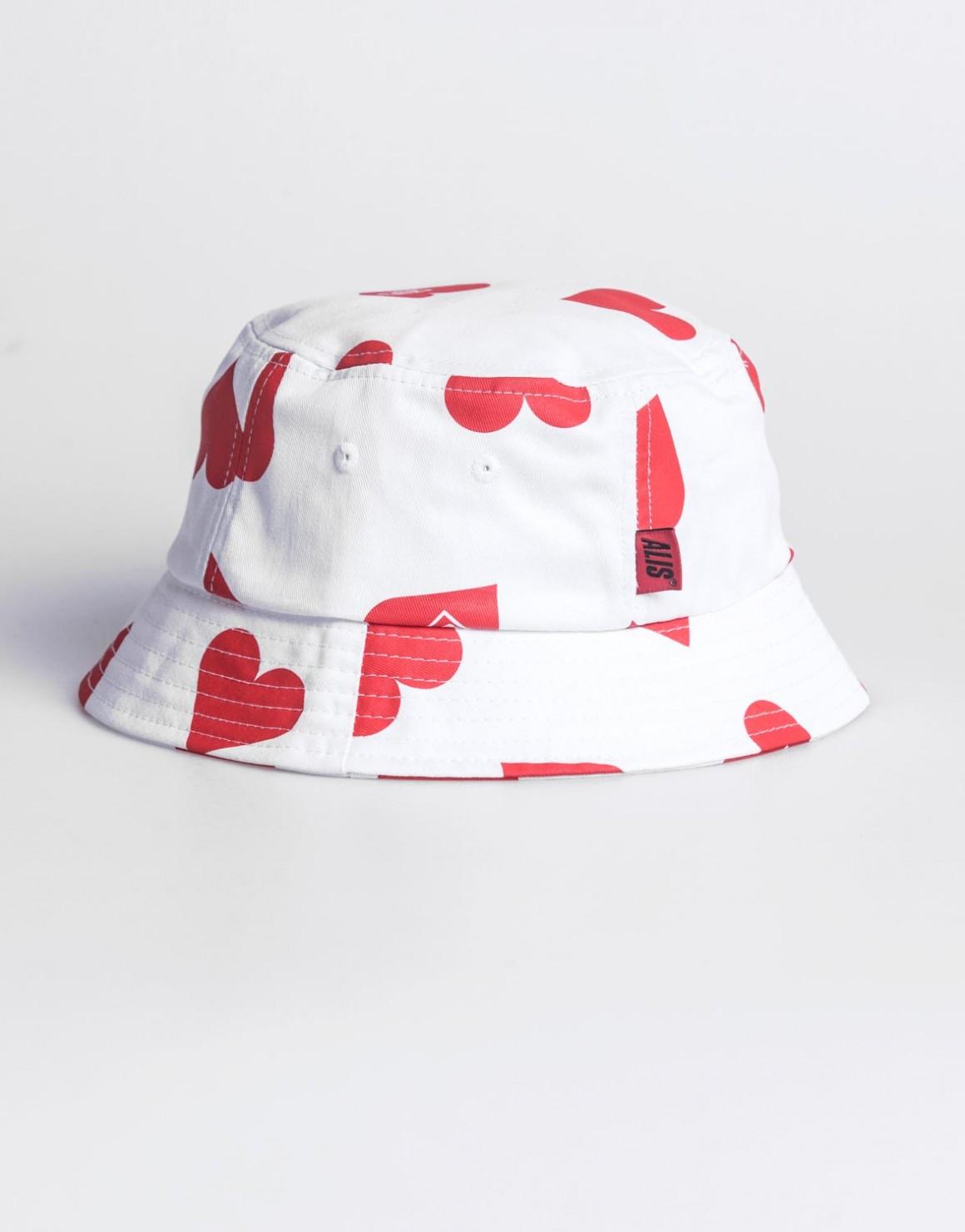 Lovers Bucket Hat