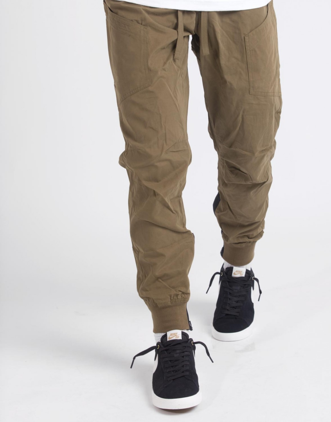 Image of   Canvas Pants