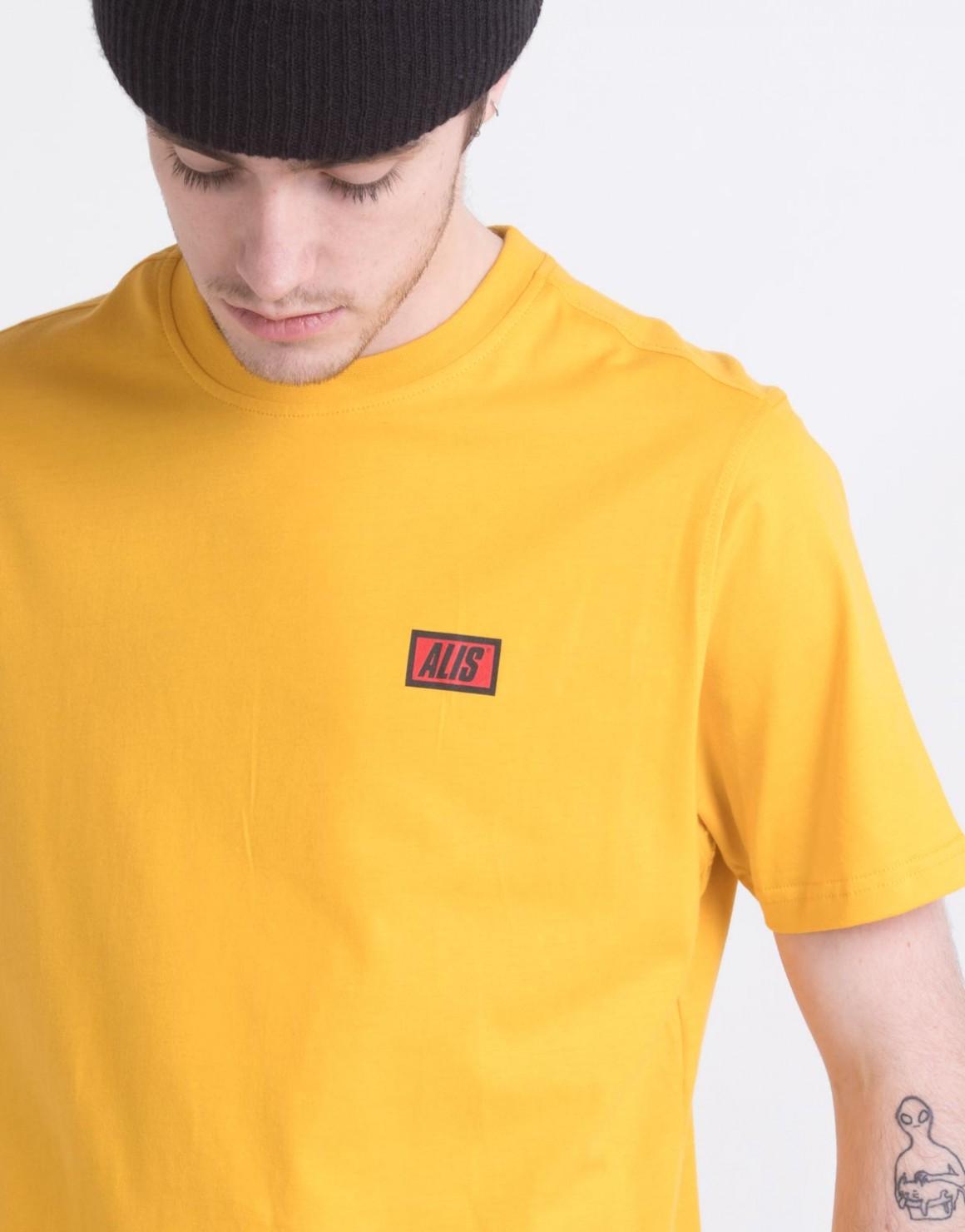 Image of   Classic Mini Logo T-shirt