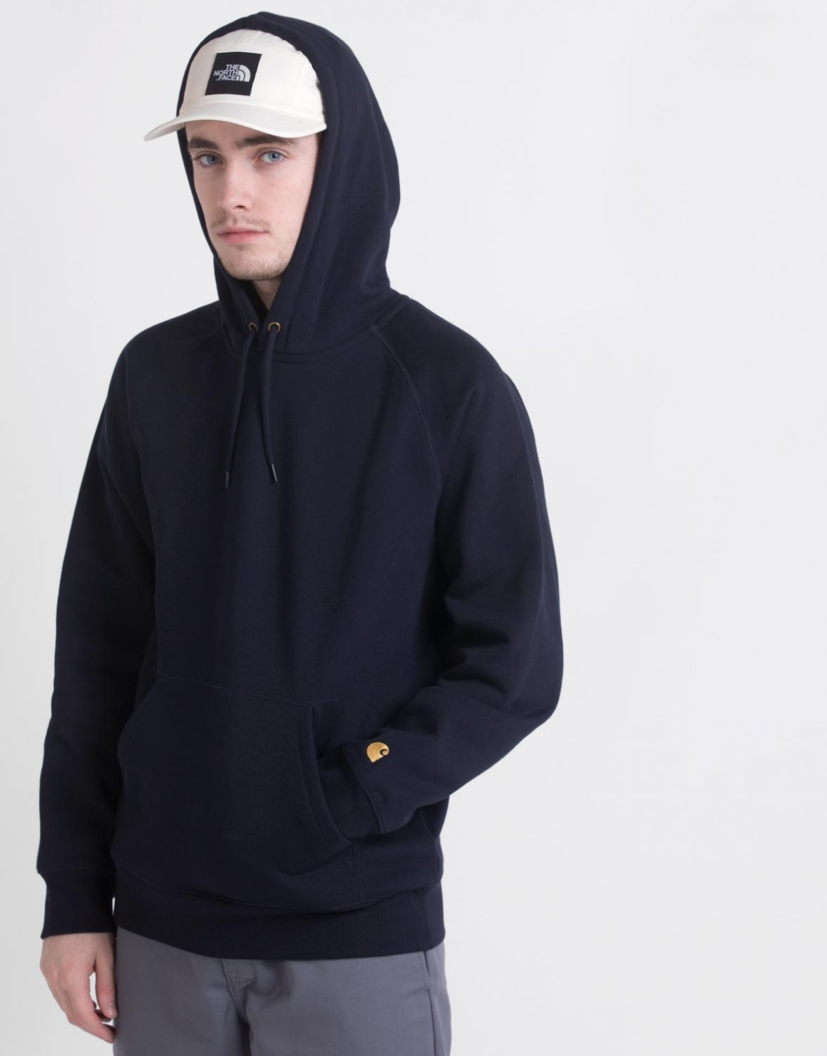 Image of   Hooded Chase Sweat