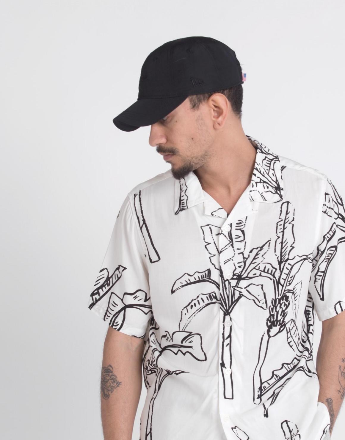 Image of   Banana Tree Shirt