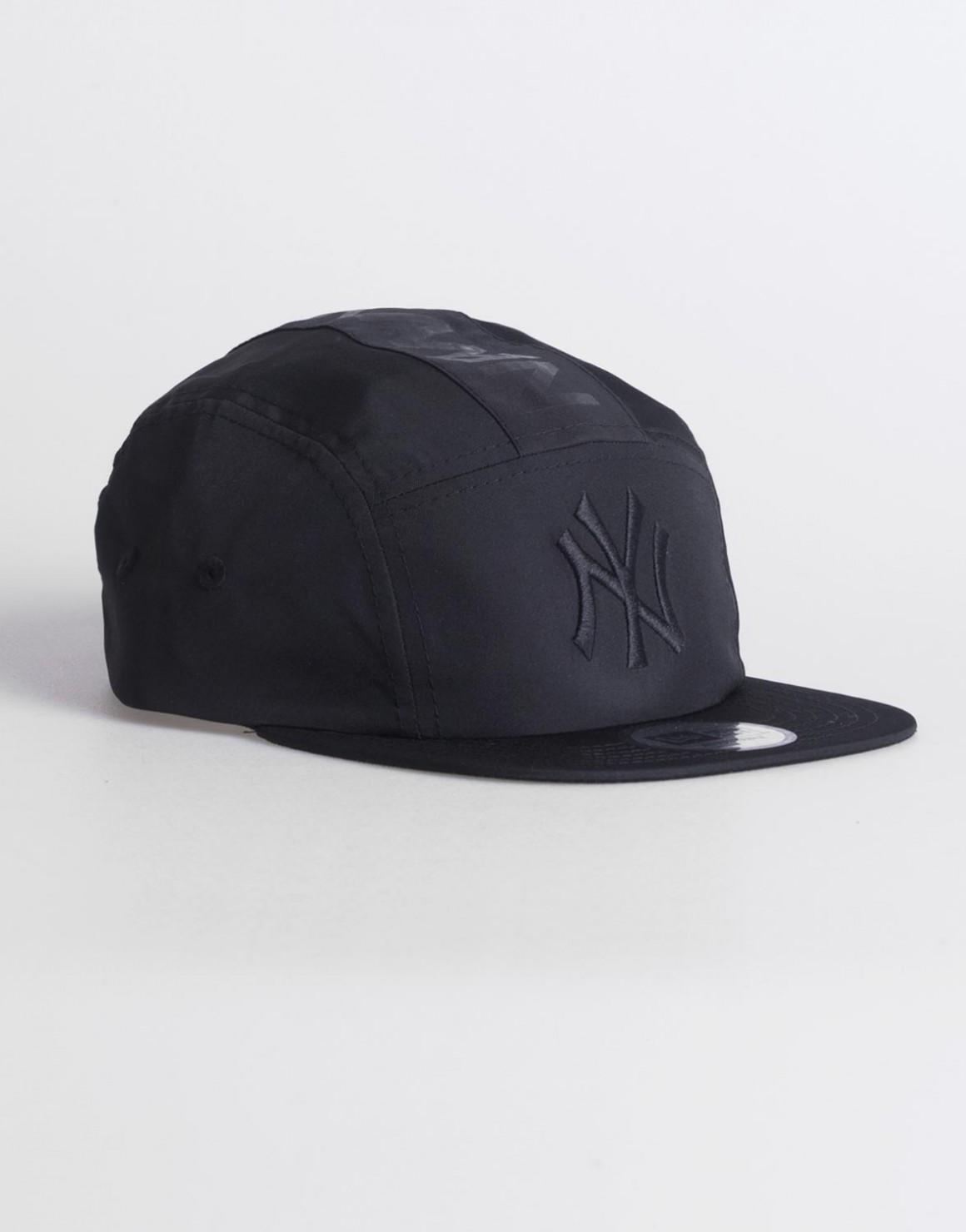 MLB New York Yankees Camper Cap