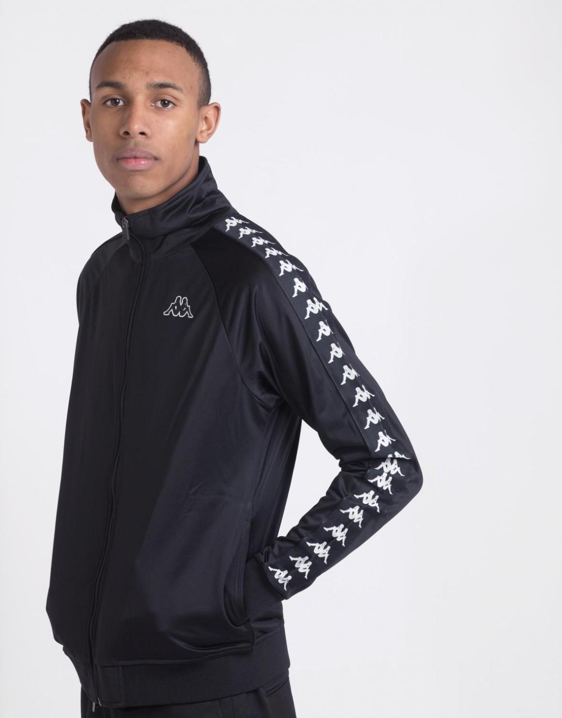 Anniston Banda Track Jacket