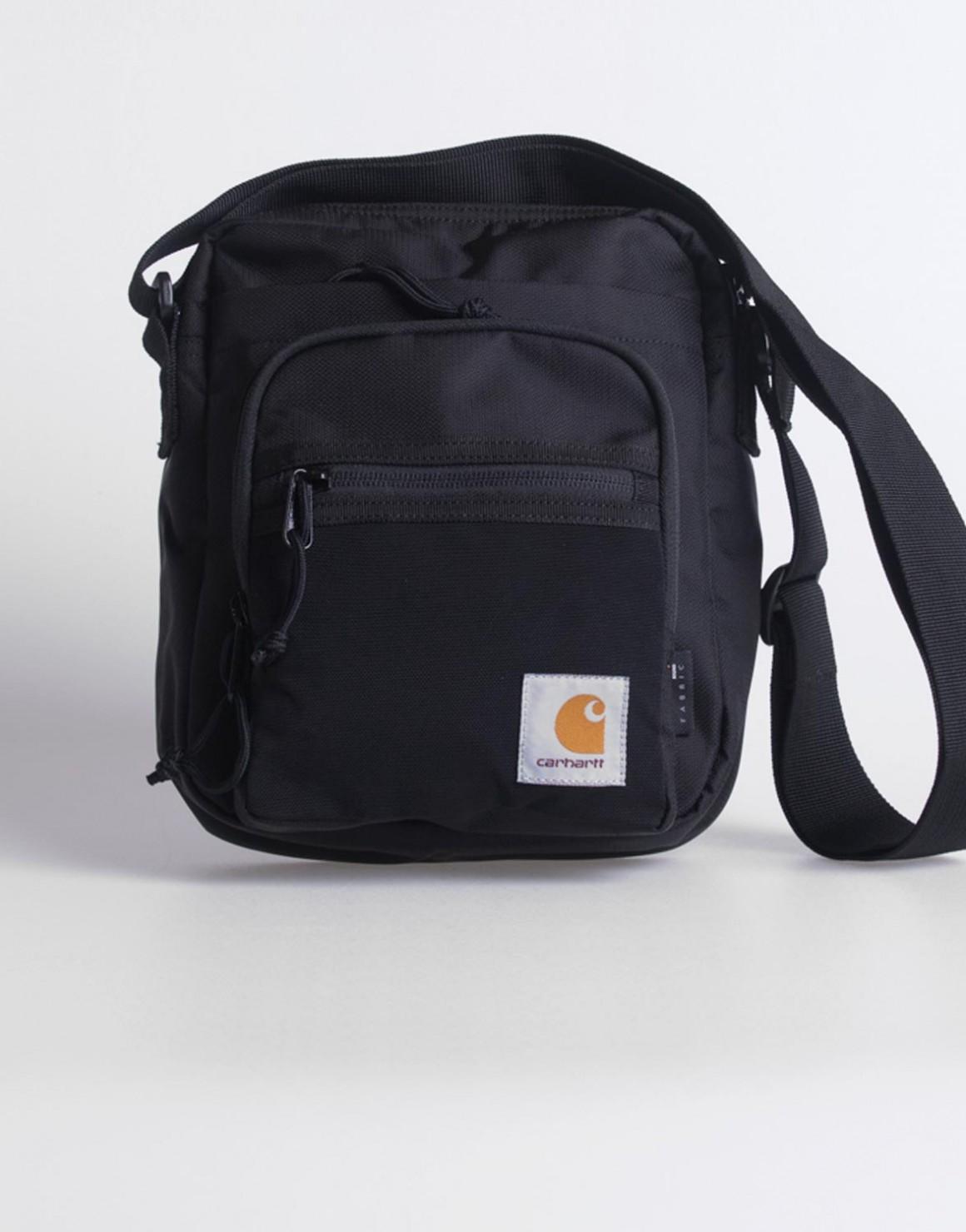 Delta Strap Bag