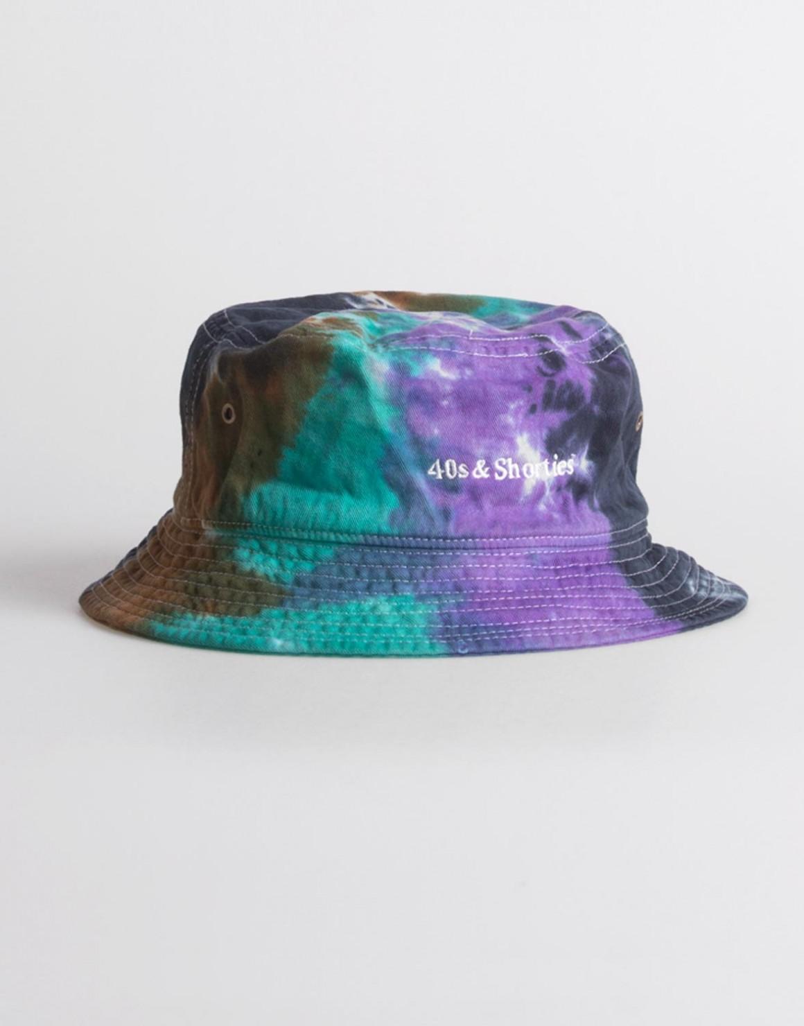 Woodstock Bucket Hat