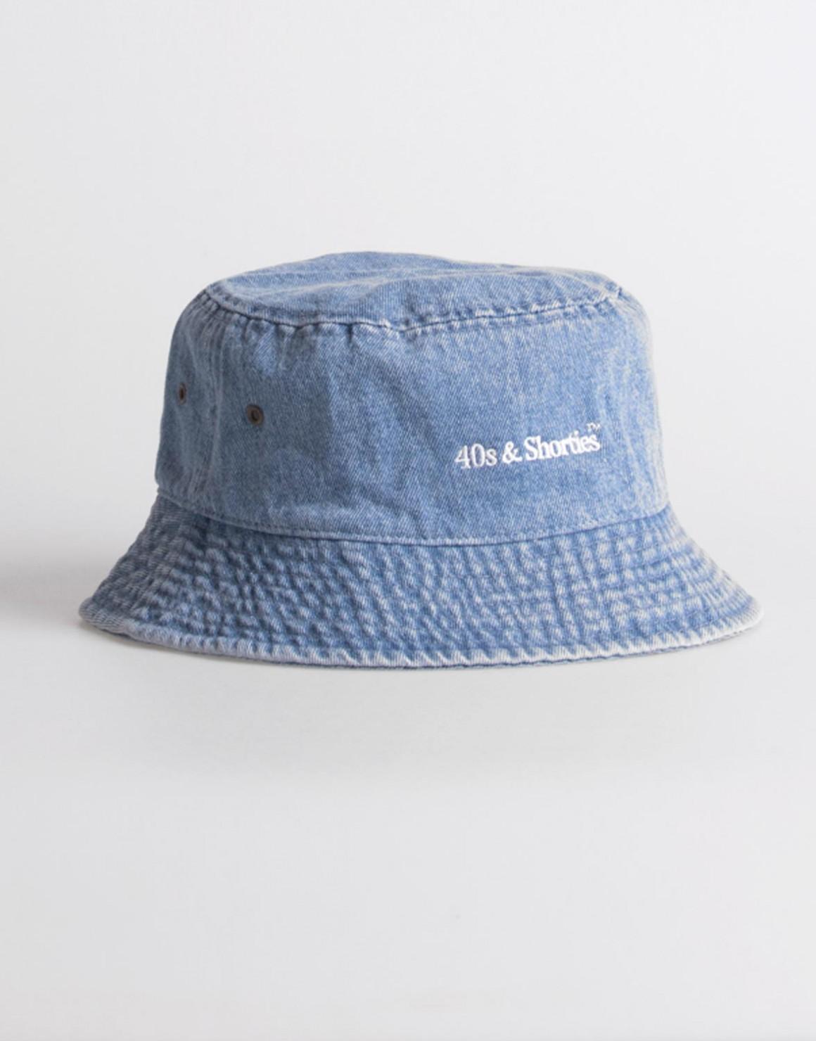 Low Down Bucket Hat