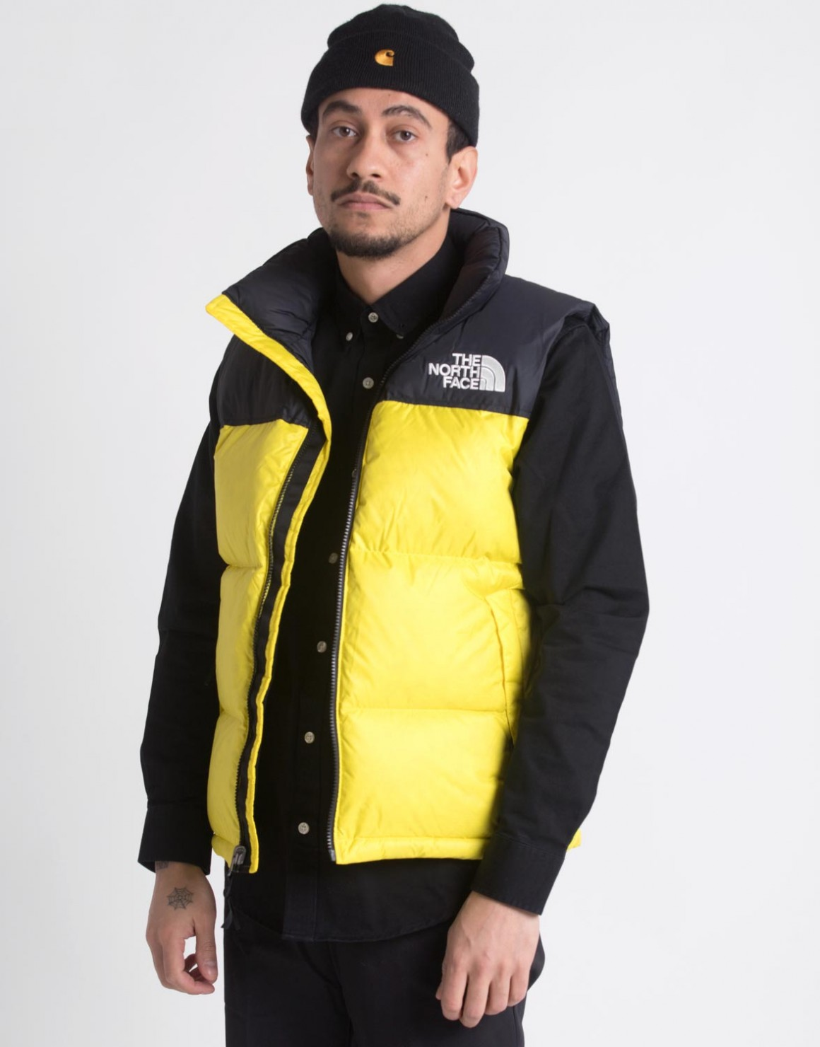 Image of   1996 Retro Nuptse Vest