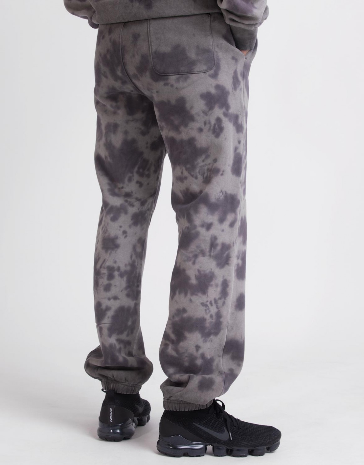 Image of   Crystal Wash Fleece Pant