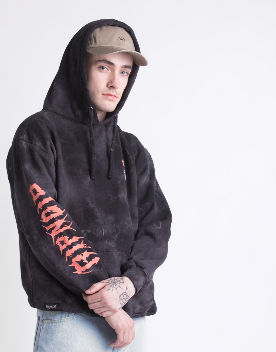 Image of   Expressions Hoodie