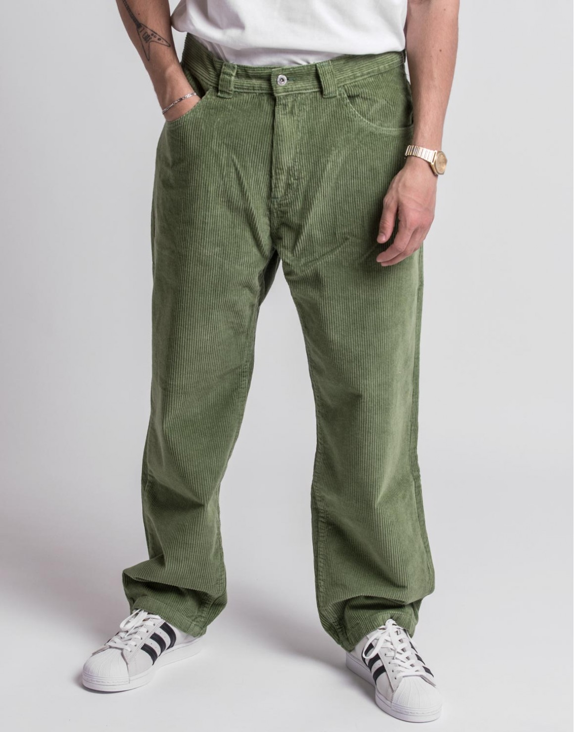 Image of   93 Cords pants