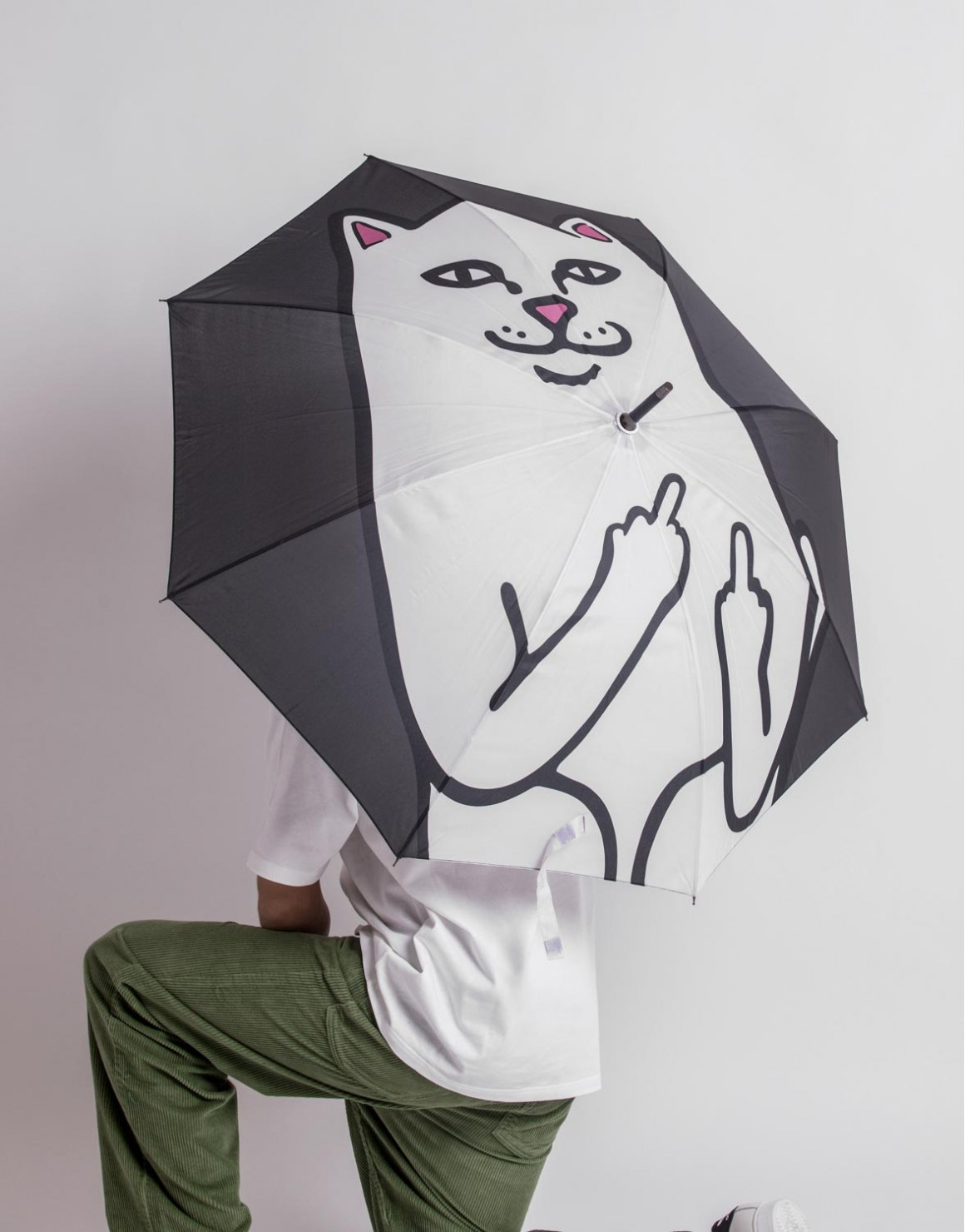 Lord Nermal Umbrella