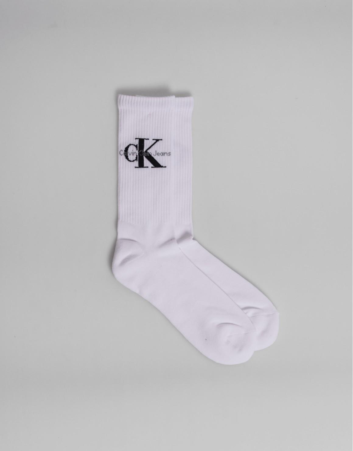 Image of   CK Desmond Jeans Logo Sock