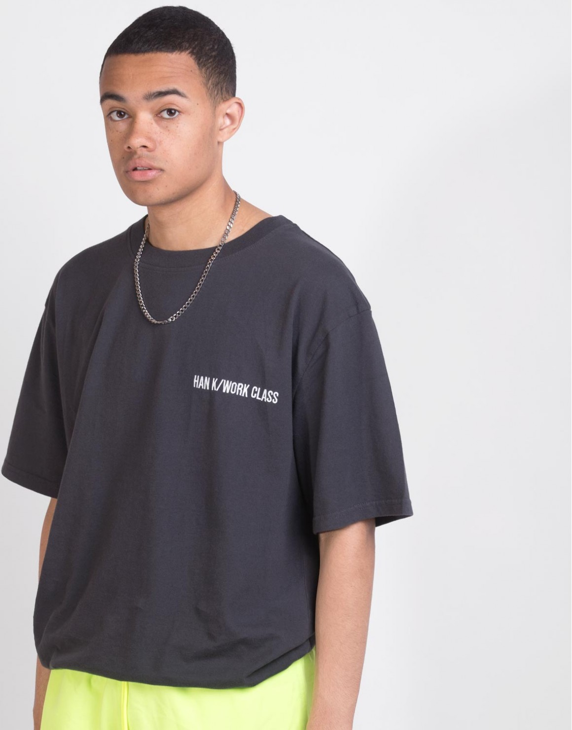 Image of   Boxy Tee