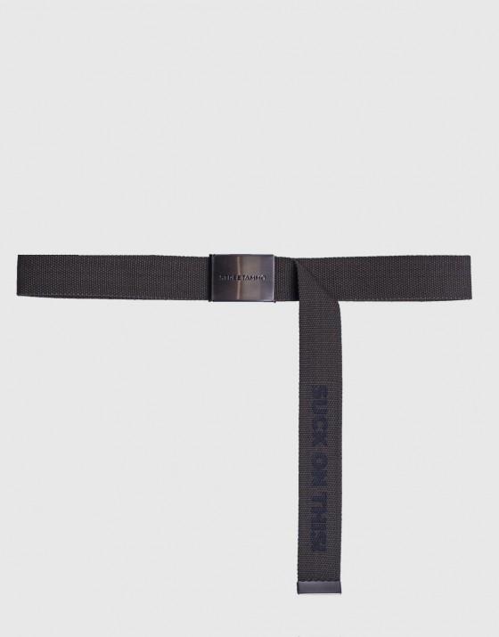 Suck On This Belt