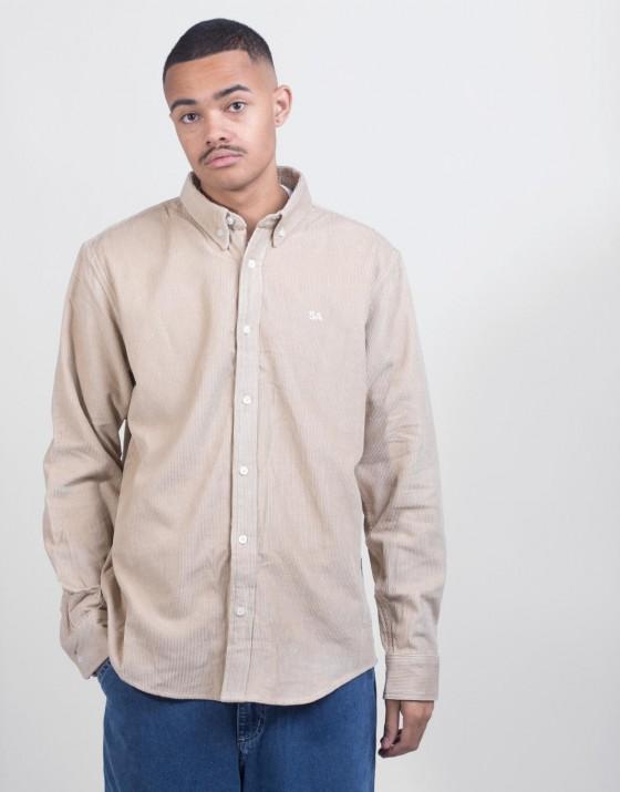 SA Cord Shirt